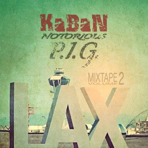 KaBaN & NikiToss & Dark Passengers - My Style [remix] K-B-N Production