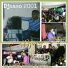 STAR  BAND de Luis Alfredo Mix By Djsaso
