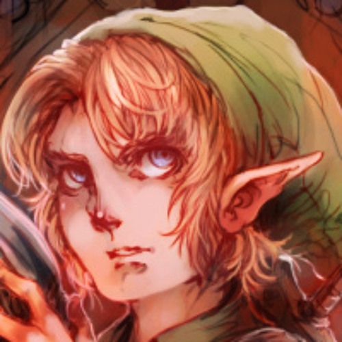 Sanctuary ( Zelda-Link to the Past remix )