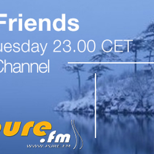 PHW & Friends 003 [Incl. Sedi Guest Mix] [12th of March 2013] on Pure FM