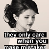 Selena gomez - i knew you were trouble