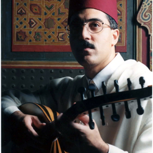 Omar Metioui - Tab´s-Síka Taqsim