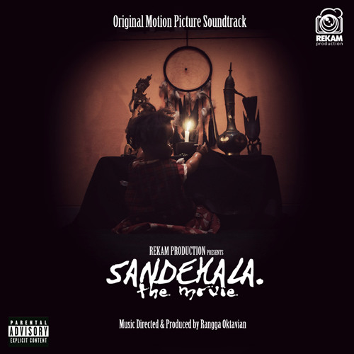 Rangga Oktavian - Sandekala Theme (Original Motion Picture Soundtrack of Sandekala The Movie)