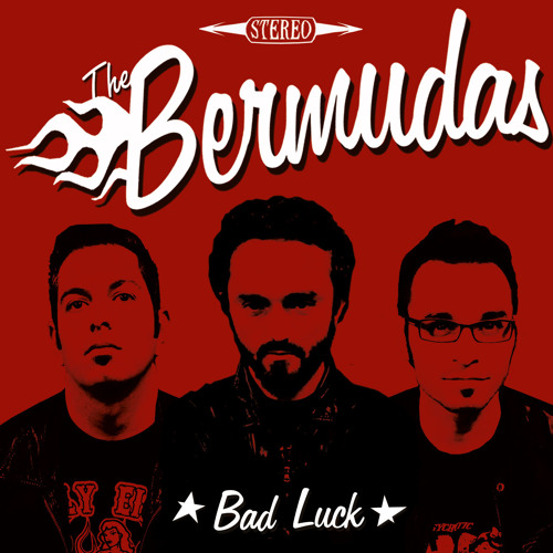 The Bermudas - Come With Me