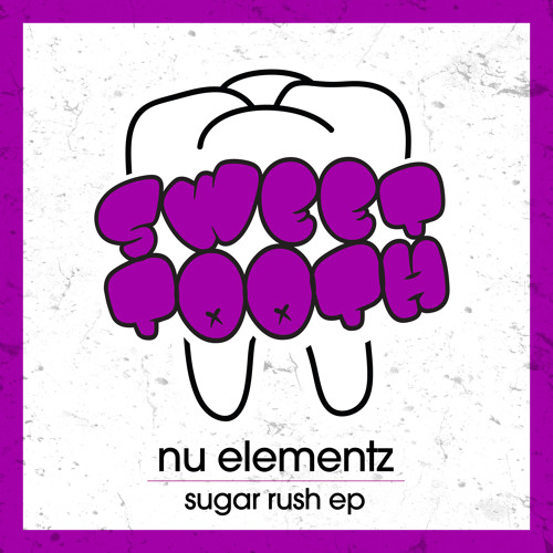 NU ELEMENTZ - STRANGE THINGS (OUT NOW SWEET TOOTH RECS)
