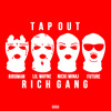 Birdman - Tapout ft  Lil Wayne, Future, Mack Maine & Nicki Minaj with lyrics.