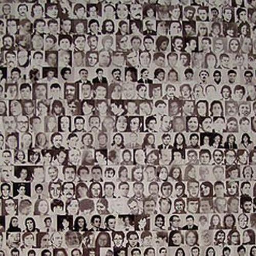 AlmaFerida - Canto ai Desaparecidos
