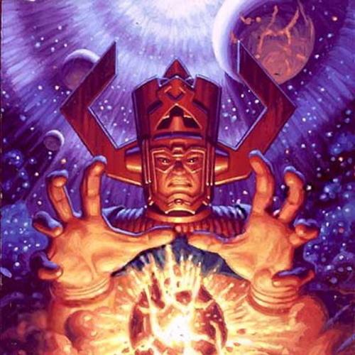 Cosmic Revolver - Szizzor Kicker