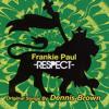 Frankie Paul - Revolution [Original Dennis Brown Song]