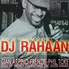 DJ Rahaan (Chicago) SOUL OF SYDNEY - SPIRIT OF HOUSE Australia Tour Warm Up Mix 2013
