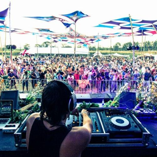 PORTAL - 2013 MCBN Agressive Progressive DJ mix