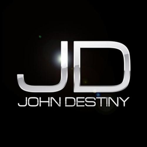 Techology Raw-Spring Break 2013 John Destiny