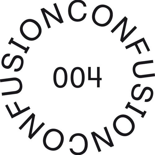 Confusion Party//DjPute-Acier//2012