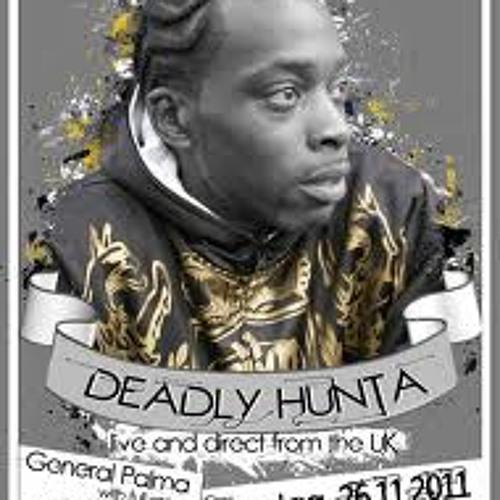 Deadly Hunta ls. Shizzle Soundsystem - 26.11.2011 - Riverhouse