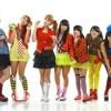 Super Girlies Hari-harimu (GanbatTe)