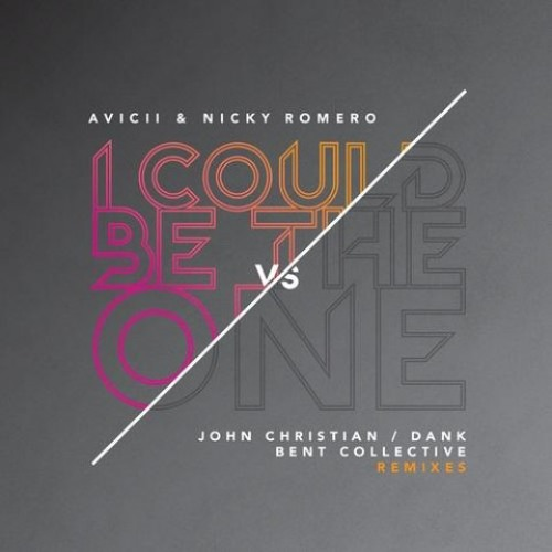 Avicii VS Nicky Romero - I Could Be The One (Bent Collective Remix) - snippet