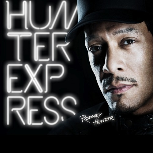 Rodney Hunter - Hunter Express (Album Teaser) low bit stream