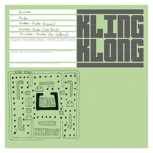 Ninetoes - Finder (Leon Remix)