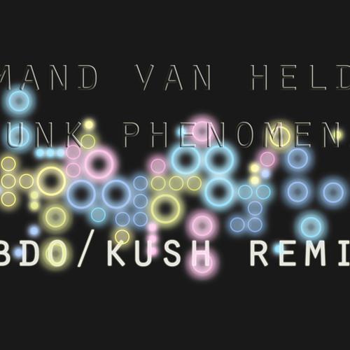 Armand Van Helden - Funk Phenomena (Abdo - Kush remix) *256k free download*