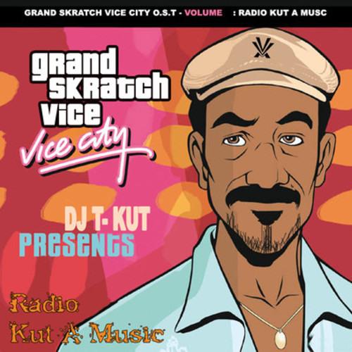 Dj T-Kut Present - Kut a Music Radio Nº 16