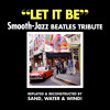 Let it Be by SAND WATER & WIND - MIXUP - FUNKY JUICE