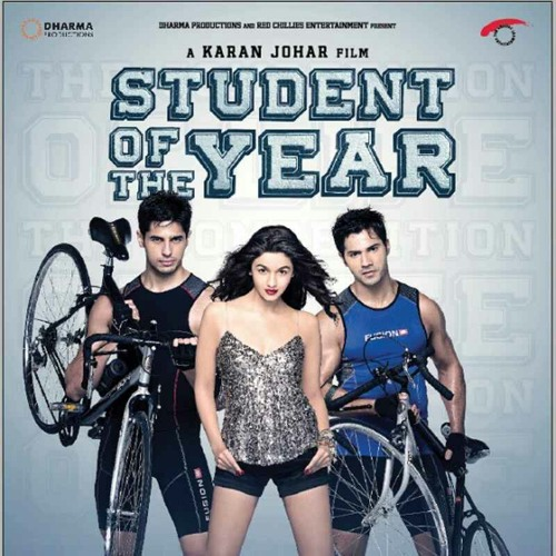 Student Of The Year-theme