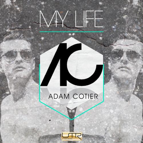 Adam Cotier - My Life (Instrumental)