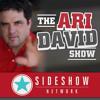 The Ari David Show - Ashley Judd Running For the Senate