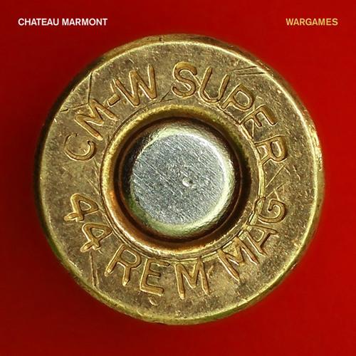 Wargames - DVNO remix / Château Marmont