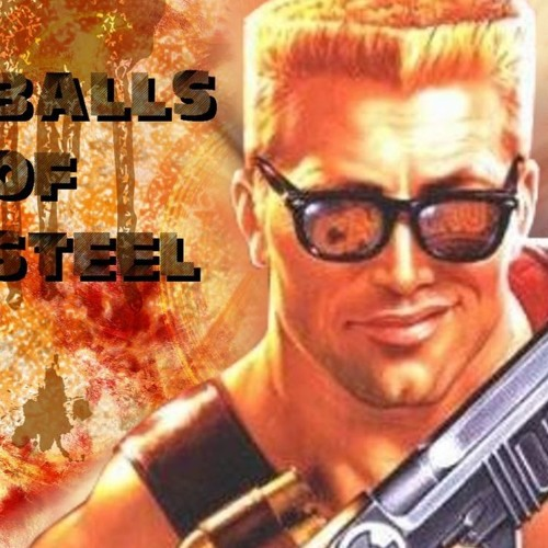 Balls of Steel (FREE DOWNLOAD)