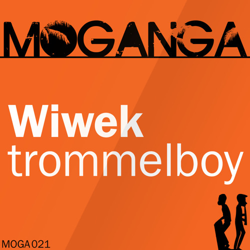 Wiwek - Trommelboy OUT NOW
