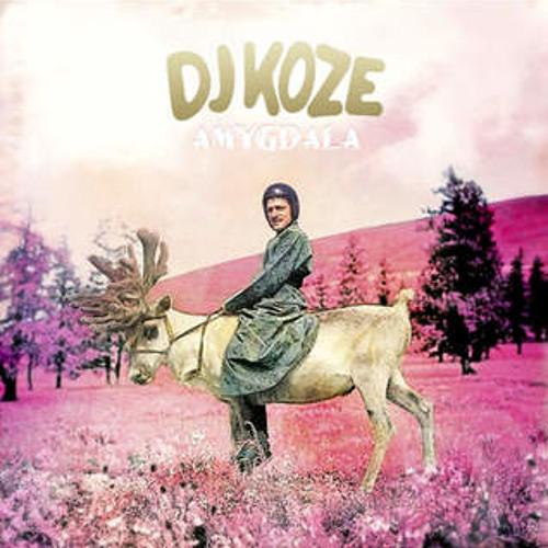 DJ Koze feat. Hildegard Knef -  Ich Schreib' Der Ein Buch 2013