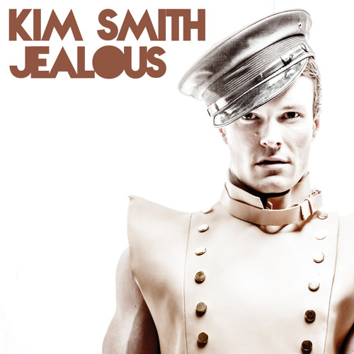 Kim Smith vs. Kylie Minogue - Jealous Out Of My Head (Midi-D's Bootleg Mashup)