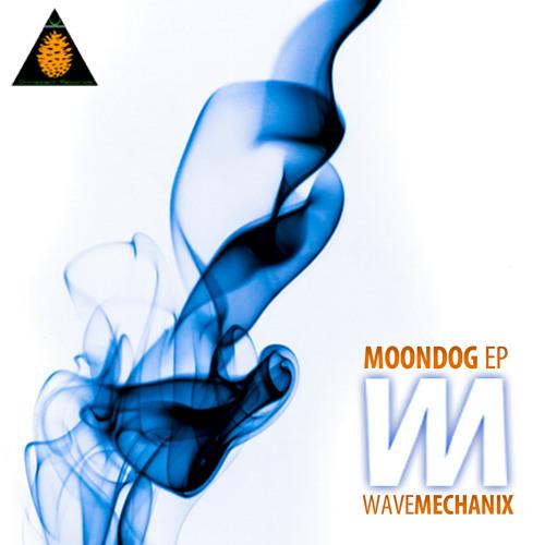 Moondog (Original Mix) - Preview