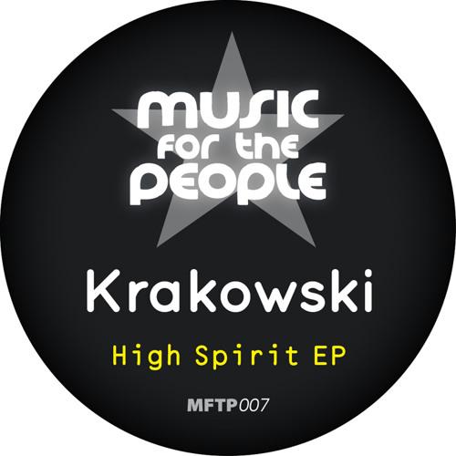 Krakowski - Dread Like Teen Spirit