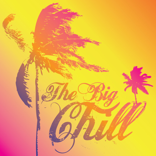 The Big Chill Mixtape March