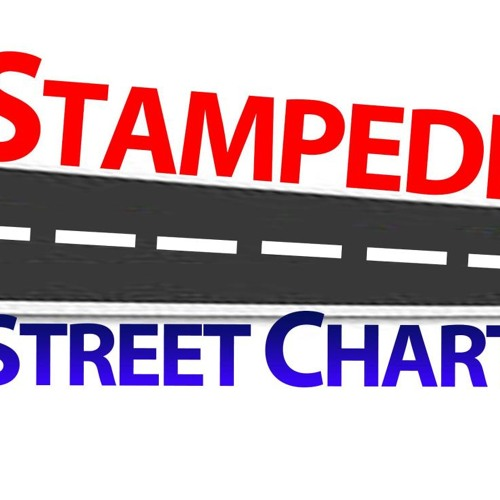 Stampede street chart  with Daddy Turbo 11th March 2013