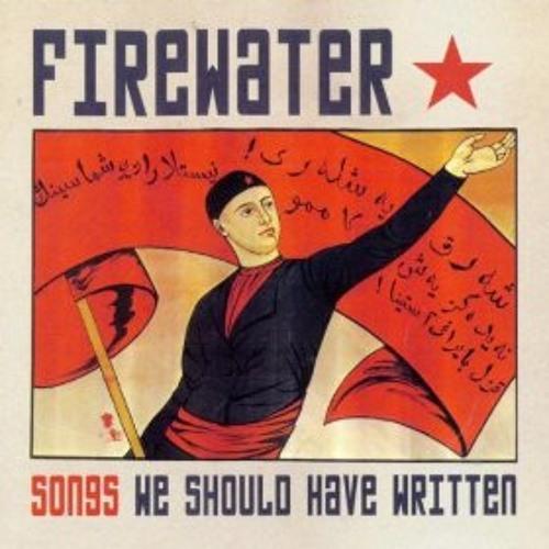 Firewater - paint it black