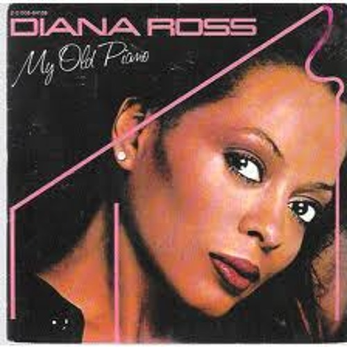 Diana Ross - Old Piano (Magnetic Soul redab)