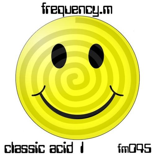 Classic Acid 1 (fm045)