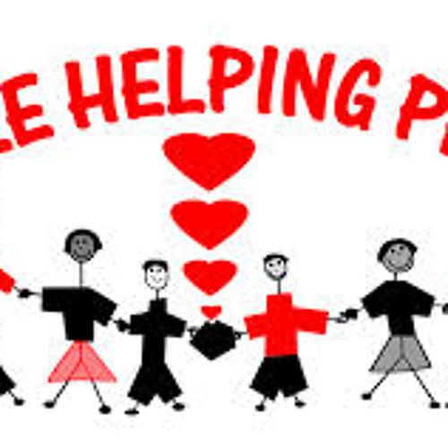 I Help All People (Tk)