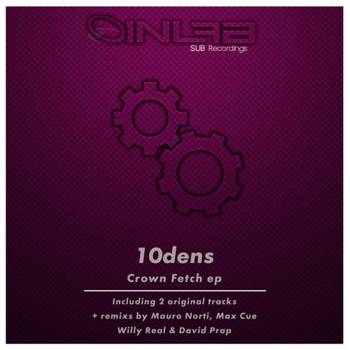 10dens - Ganymede (Original mix) [128 kbs]