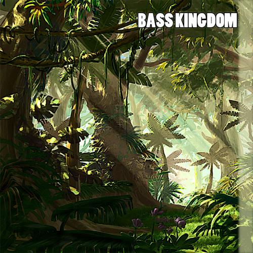 Raméda & Cloud Of Vib's - Bass kingdom - ( part I )