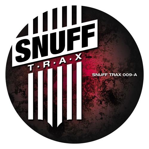 Snuff Trax 009-A: Skatebård - The Bells of Mist