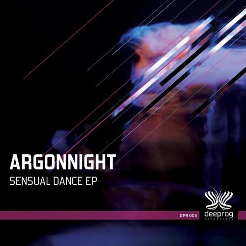 Argonnight - Sensual Dance EP Deeprog rec. preview