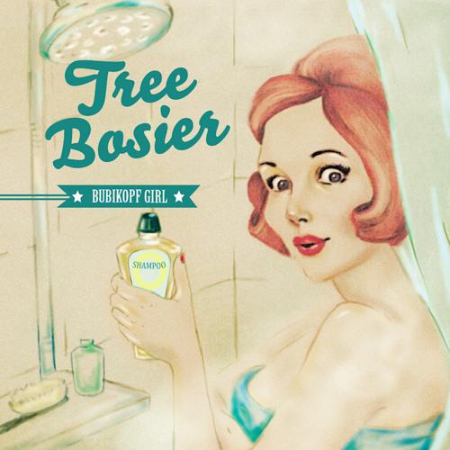 Tree Bosier - Bubikopf Girl (Clip)