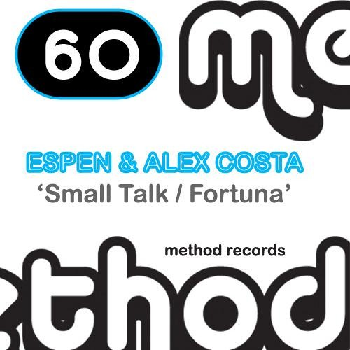 Espen - Small Talk