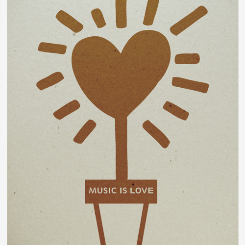Music is Love Podcast 003 : Maxwell