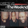 Til' I Overdose (feat. Kidswithsoul) - Lyrics vs. The Weeknd