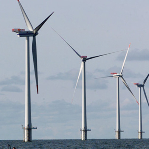 Fishermen's Energy & the future of wind energy in New Jersey